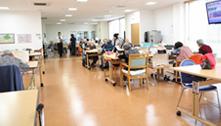 介護老人保健施設デイケアセンター佐賀のイメージ